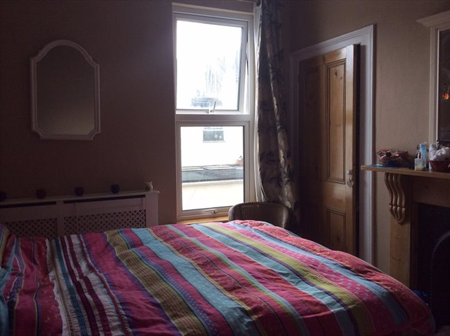 ST JUDES STUNNING  DOUBLE ROOM IN  SHARED HOUSE - St Judes - Image 6
