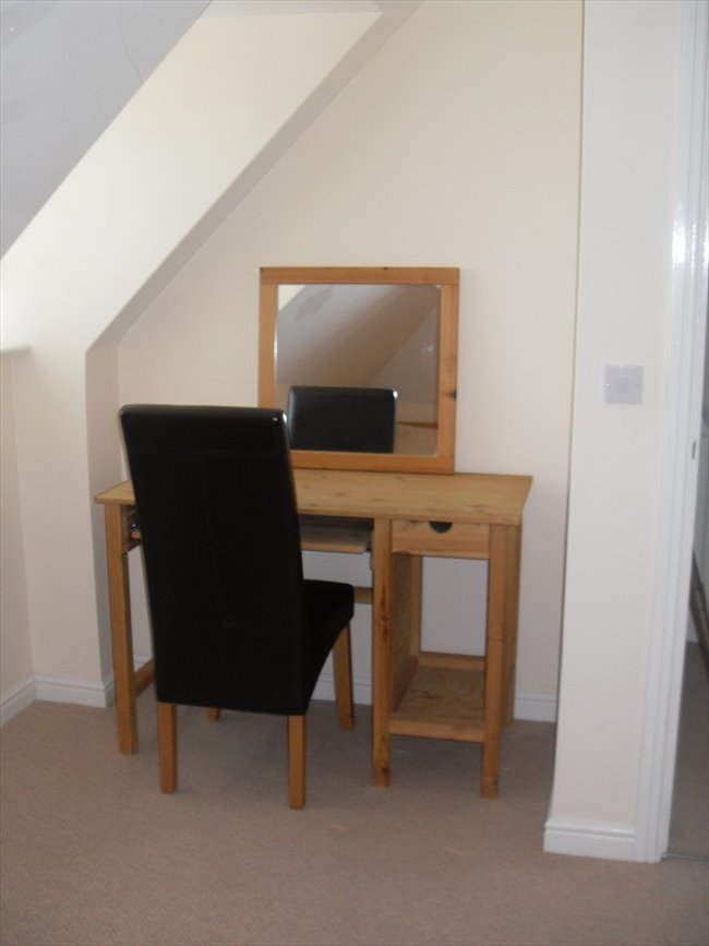 Flatshare - Newport - double room to rent in south wales newport gwent | EasyRoommate - Image 3