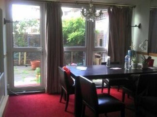 rent a large room in Hammersmith - Hammersmith, West London - Image 1
