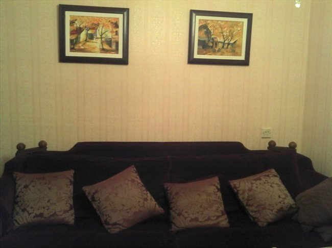 rent a large room in Hammersmith - Hammersmith, West London - Image 3