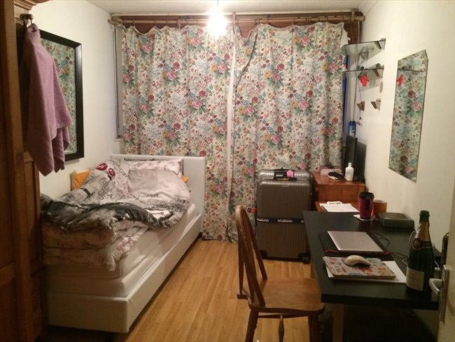 Flatshare - London - rent a large room in Hammersmith | EasyRoommate - Image 6