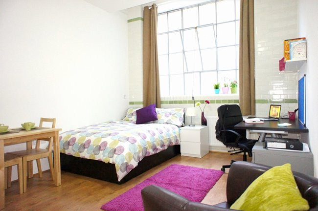 Flatshare - London - SHORT-TERM LETS FOR STUDENTS/PROFFRESIONALS/VISITS | EasyRoommate - Image 2