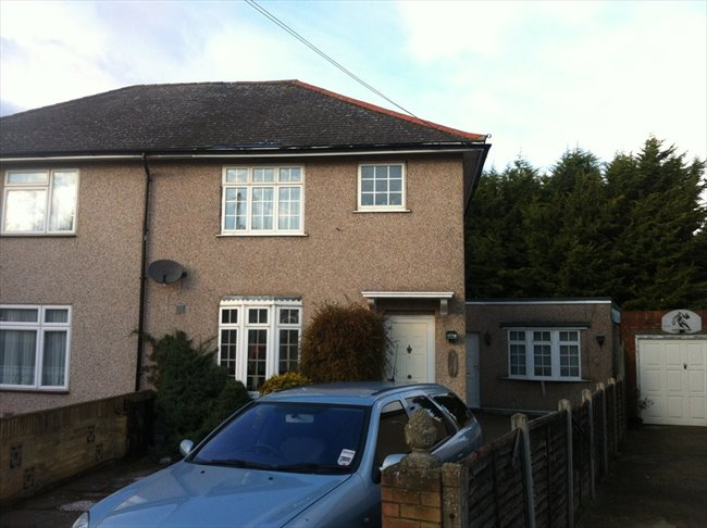 Rooms for rent - Heathrow, Greater London North - Image 3