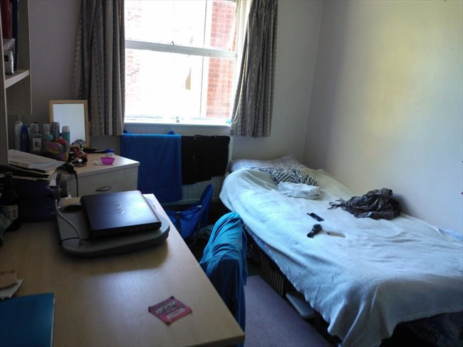1 spacious single rooms for rent 350pcm fratton
