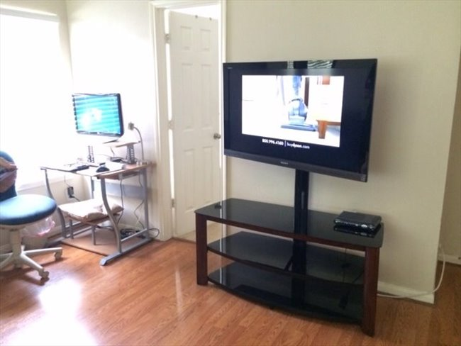 Room for rent in Mission Bend - Nice furnished bedroom in a nice 3/2/2 house in real nice area in Grand Mission/West Park tollway - Image 5