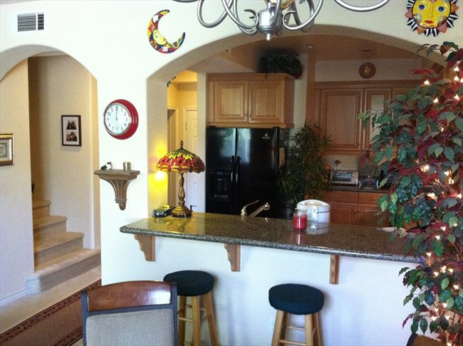 Room for rent in Thousand Oaks - Share a Beautiful, New, 4-Bdr. Townhome - Image 6