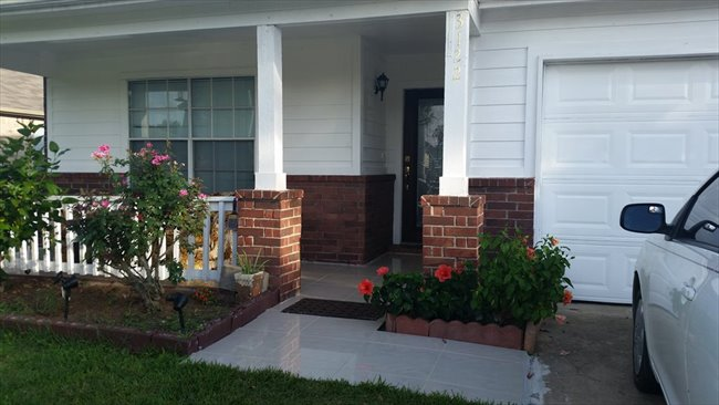 Room for rent in Bordersville - ONE BEDROOM AVAILABLE WI-FI HIGH SPEED WASHER DYER.  - Image 1