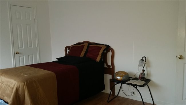 Room for rent in Bordersville - ONE BEDROOM AVAILABLE WI-FI HIGH SPEED WASHER DYER.  - Image 3