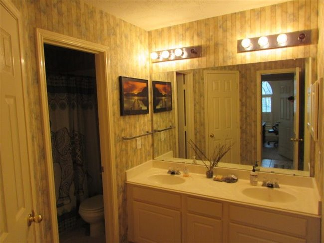 Room for rent in Jersey Village - TWO MALE OR FEMALE PROFESSIONALS - Image 6