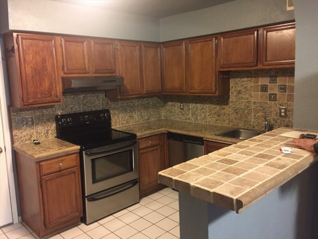 Room for rent in Texas Medical Center - 2 Bedroom - 2 Bathroom - Apartment To Share With Female Student - Image 2