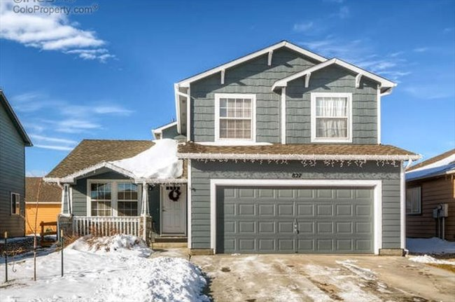 Room for rent in Fort Collins - Great House with Room Available - Image 1