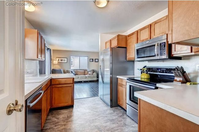 Room for rent in Fort Collins - Great House with Room Available - Image 4