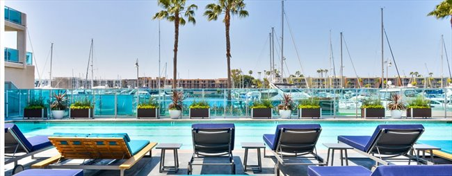 Roomshare - Marina del Rey - Private BR in luxury 4 story penthouse  | EasyRoommate - Image 7
