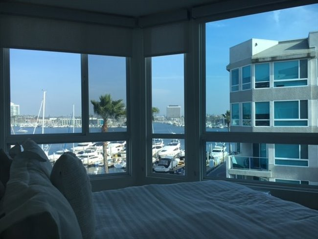 Roomshare - Marina del Rey - Master BR in luxury 4 story penthouse | EasyRoommate - Image 5