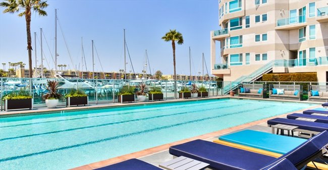 Roomshare - Marina del Rey - Master BR in luxury 4 story penthouse | EasyRoommate - Image 7
