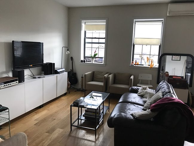 Room for rent in Williamsburg - Large bedroom in duplex, Prime Williamsburg /private entrance  - Image 3