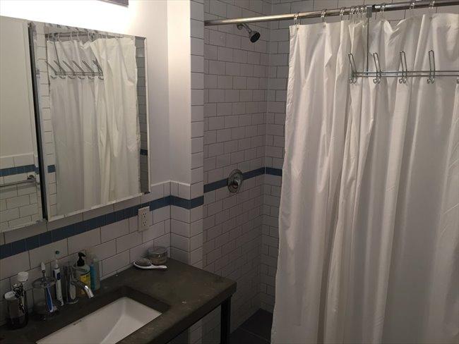 Roomshare - Williamsburg - Large bedroom in duplex, Prime Williamsburg /private entrance  | EasyRoommate - Image 6