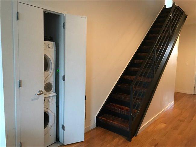 Roomshare - Williamsburg - Large bedroom in duplex, Prime Williamsburg /private entrance  | EasyRoommate - Image 7