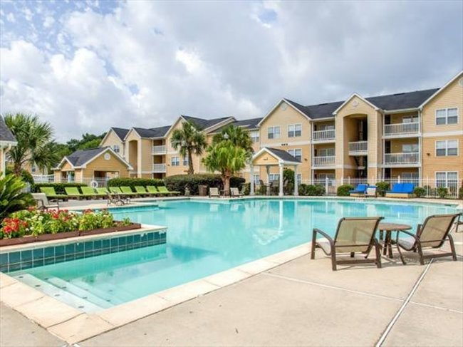 Roomshare - Lafayette - APARTMENT AVAILABLE FOR SUBLET | EasyRoommate - Image 2