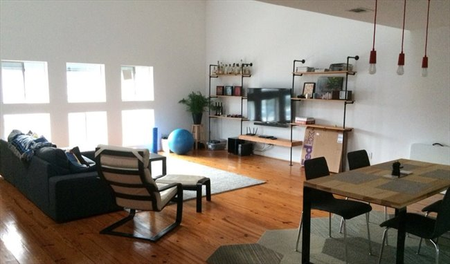 Room for rent in Fourth Ward - 2 Bedroom Modern Townhouse in Midtown - 2 bedroom / 2 bath, 2,000 sq ft.  - Image 8