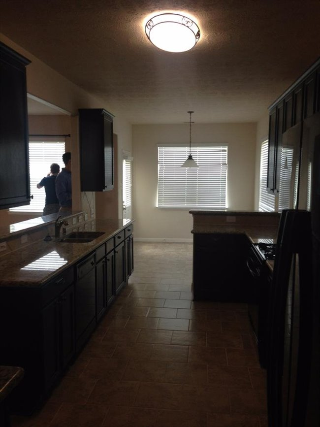 Roomshare - Carverdale - Rooms available in new house near Fairbanks and 290 | EasyRoommate - Image 4