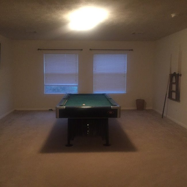 Roomshare - Carverdale - Rooms available in new house near Fairbanks and 290 | EasyRoommate - Image 7