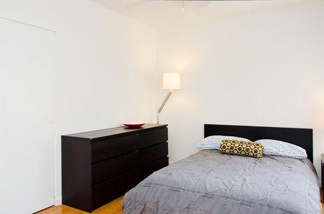 Roomshare - West Hollywood - Furnished room for rent ensuite bathroom    EasyRoommate - Image 4