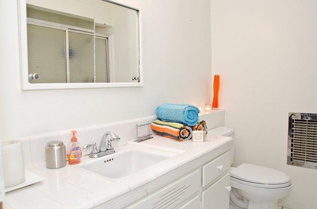 Roomshare - West Hollywood - Furnished room for rent ensuite bathroom    EasyRoommate - Image 5