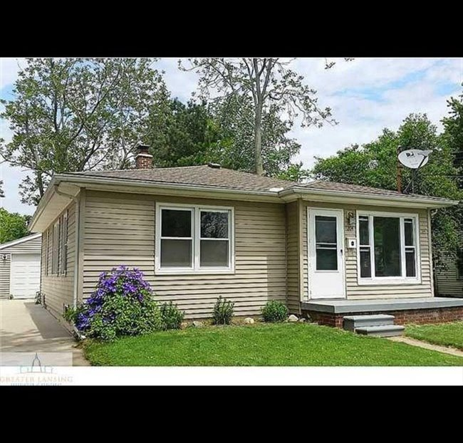 Room for rent in Lansing - Room for Rent  - Image 1