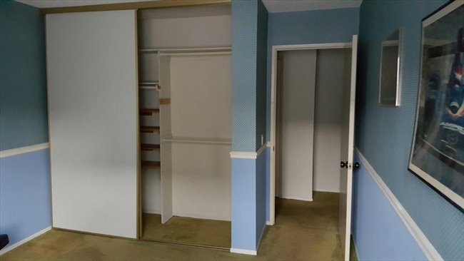 Roomshare - Azusa - Room for rent in clean house  | EasyRoommate - Image 4