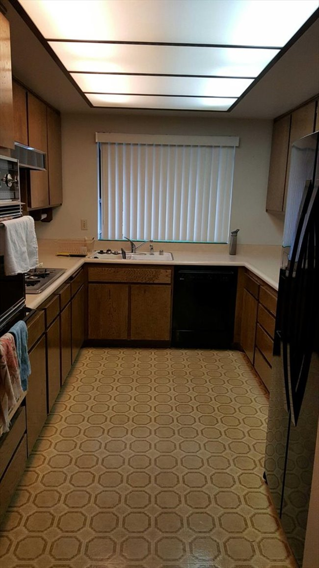 Roomshare - Azusa - Room for rent in clean house  | EasyRoommate - Image 5
