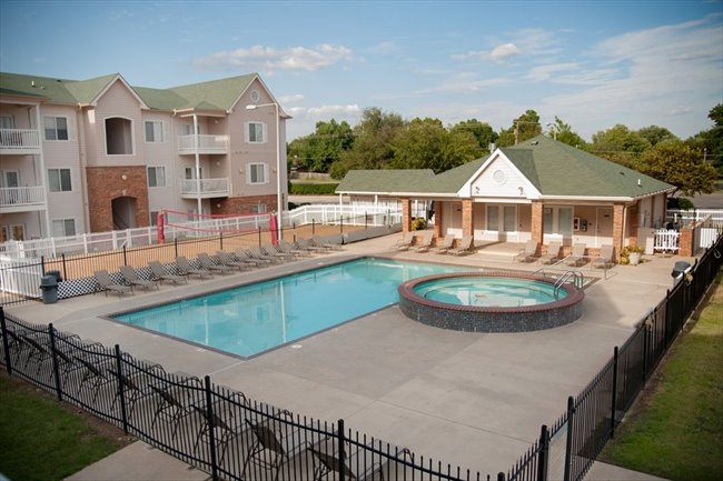 Roomshare - Norman - Summer Lease, $450 | EasyRoommate - Image 2
