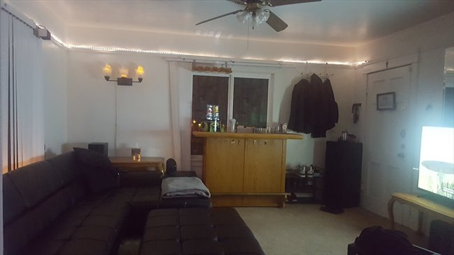 Roomshare - Alhambra - Room Available in Large Victorian House - MUST SEE | EasyRoommate - Image 2