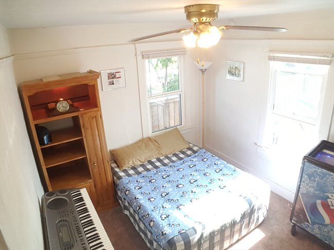 Roomshare - Alhambra - Room Available in Large Victorian House - MUST SEE | EasyRoommate - Image 3