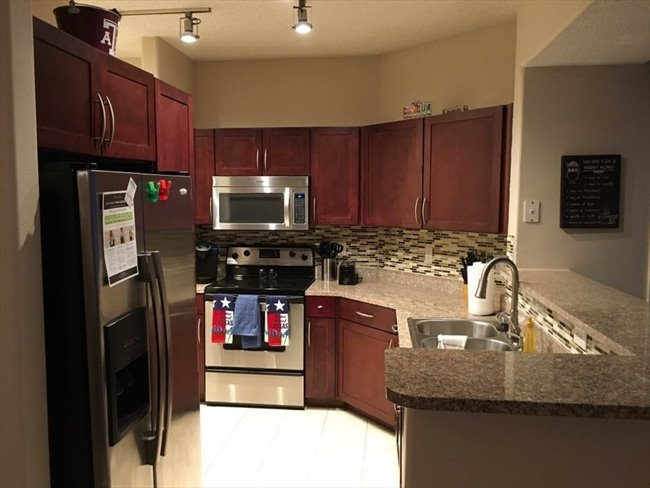 Room for rent in Uptown - Room to Rent - Image 3