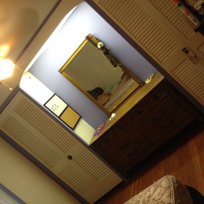 Room for rent in Oak Park Northwest - Everything is included - Image 3