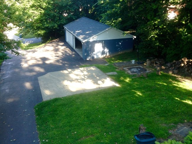 Room for rent in Oak Park Northwest - Everything is included - Image 8