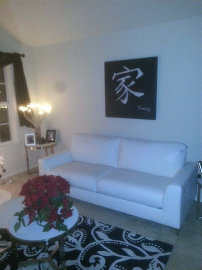 Roomshare - Copperfield Place - quiet place to live | EasyRoommate - Image 1