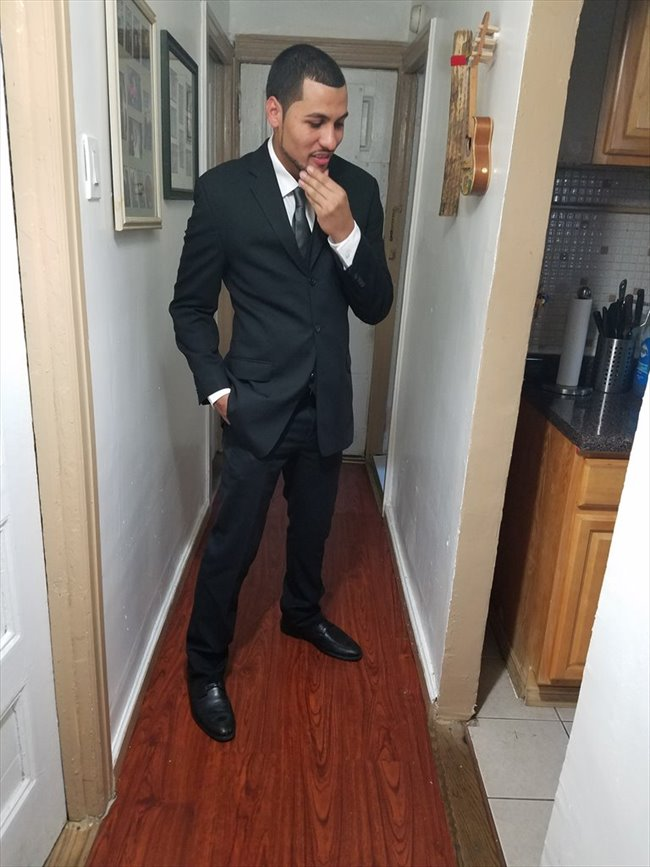 Hector Tolosa - Professional - Male - Bronx - Image 1