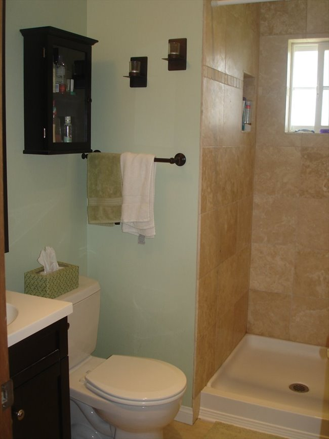 Cute 3 bedroom house, looking for a 3rd housemate - Thousand Oaks - Image 3