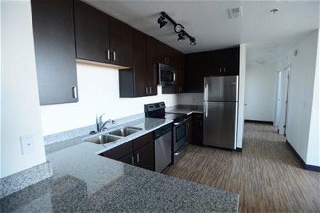 6 Bedroom Apartment Sublet Ann Arbor Michigan