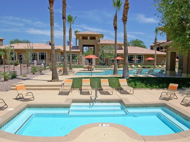 Room for rent in Gateway at Tempe Apartments! - Tempe, Arizona