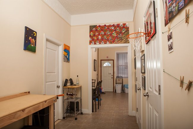 200 Sq Ft Room Available March 1st Bushwick Brooklyn