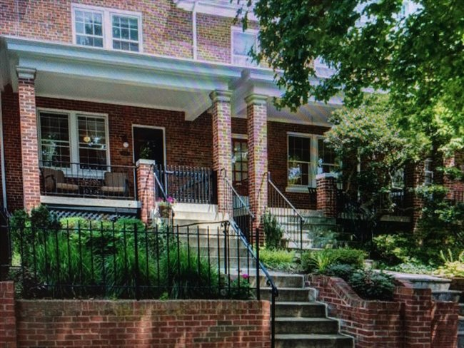 Roomshare - Washington - spacious, newly remodeled Glover ...