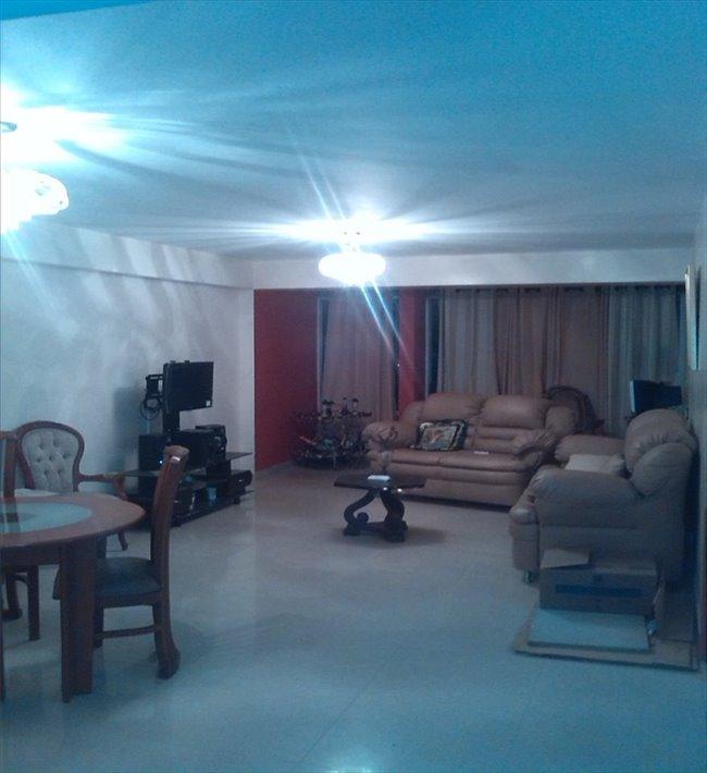 Habitacion en alquiler en Caracas - ALQUILER DE APARTAMENTO EN TERRAZAS DEL AVILA: SANTA MARIA Y METROPOLITANA   CompartoApto - Image 1