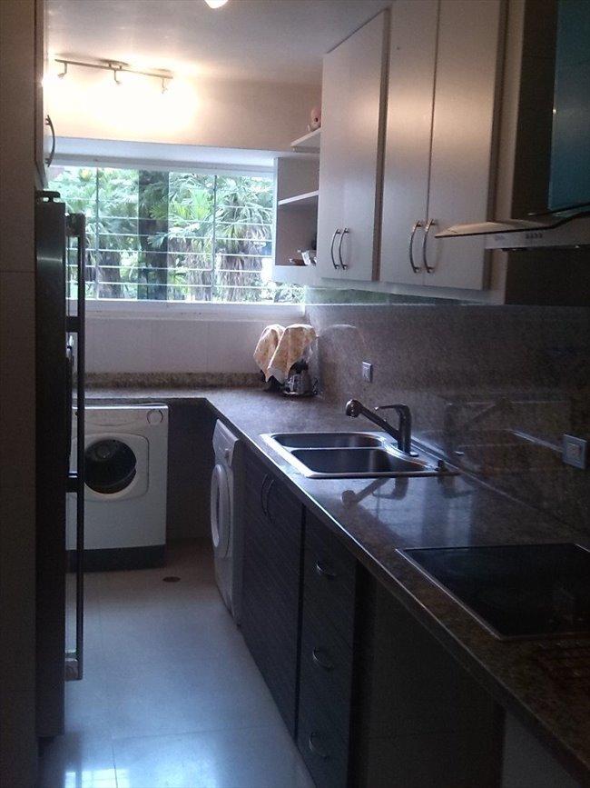 Habitacion en alquiler en Caracas - TERRAZ, DEL AVILA- APARTAR DESDE AHORA DISPONIBLE EN   SEPTIEMBRE | CompartoApto - Image 1