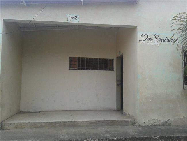 Habitacion en alquiler en Barquisimeto - Alquilo habitación   CompartoApto - Image 4