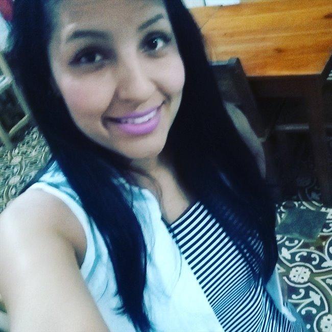 yoraima - Estudiante - Mujer - San Cristobal - Image 1