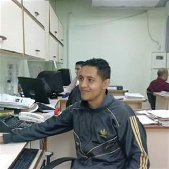 juan carlos - Profesional - Hombre - Caracas - Image 1