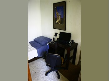 CompartoDepto AR - Habitación en Alquiler en Palermo Soho - Palermo, Capital Federal - AR$ 4.000 por mes